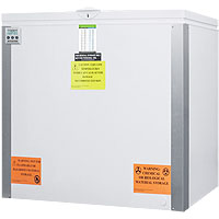 16.0 Cu. Ft. Laboratory Chest Freezer