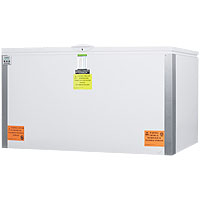 22.0 Cu. Ft. Laboratory Chest Freezer