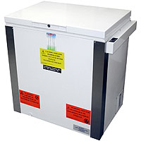 7.0 Cu. Ft. Laboratory Chest Freezer