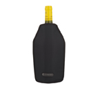 Le Creuset WA126L-31 Wine Cooler Sleeve, Black