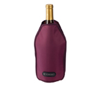 Le Creuset WA126L-75 Wine Cooler Sleeve, Burgundy