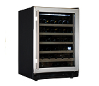 Haier WC200GS 48-Bottle Built-In Wine Cellar