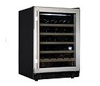Haier WC200GS 48-Bottle Built-In Wine Cellar