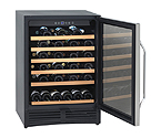 Avanti WCR506SS  50 Bottle Wine Chiller