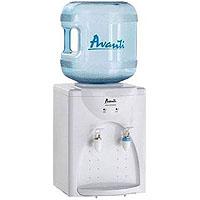 Avanti WD29EC Tabletop Cold & Room Temperature Water Dispenser