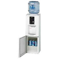 Hot & Cold Water Dispenser with night light