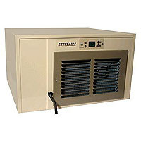 Compact Wine Cellar Cooling Unit (140 Cu.Ft. Capacity)