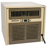 Wine Cooling Unit (265 Cu.Ft. Capacity) - Beige