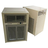 Refurbished - Breezaire WKSL 4000 Split System Wine Cooling System - 1000 Cubic Foot