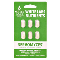 White Labs WLN3200 Servomyces