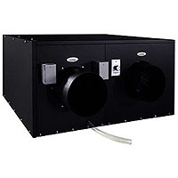 WineMate 6500DS Ducted Cooling Unit for 1500 Cu. Ft. Wine Cellar
