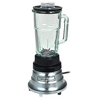 Professional Bar Blender - Brushed Chrome