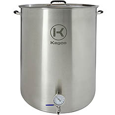 50 Gallon Brew Kettle