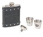 Harley Davidson® HDL-18505 - Motorcycles Flask Gift Set
