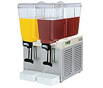BBS2 - 8 Gallon Commercial Juice Dispenser