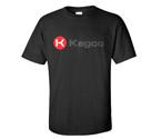 Kegco Short Sleeve T-Shirt - Black Large