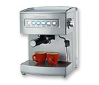 Cuisinart EM200 Programmable Espresso Maker Machine