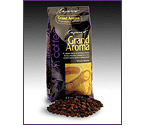 Capresso Grand Aroma Decaf Roast Whole Coffee Beans