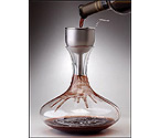Cascadia Wine Decanter Funnel