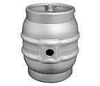 Kegco MK-K9G-CASK Keg - Brand New 10.8 Gallon Firkin Cask Beer Keg