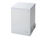 Avanti CF1010 - 3.4 Cu. Ft. Chest Freezer - White