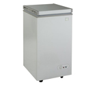 Avanti CF65 - 2.1 Cu. Ft. Chest Freezer - White