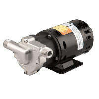 Stainless Steel Inline Pump