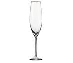 Schott Zwiesel Cru Classic Cuvee Flute Champagne Wine Glass Stemware - Set of 6