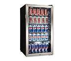 Danby DBC120BLS 120 Can Beverage Center