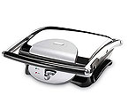 DeLonghi CGH800 Contact Grill / Panini Press