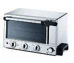 DeLonghi EOP2046 - Stainless Steel Pro Oven and Panini Press