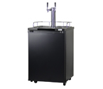 Kegco K209B-2 Beer Fridge