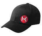 Kegco Flexfit Mid Pro Baseball Cap - Large