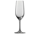 Schott Zwiesel Forté Flute Champagne Wine Glass - Set of 6