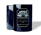 Marble Champagne Cooler - Black