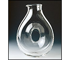 Oval Wine Decanter - 34 oz.