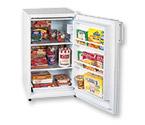 Summit FS60 5.0 Cu. Ft. Front Opening Freezer