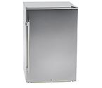 Orien FSR-24OD Outdoor Stainless Steel Refrigerator
