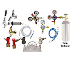 Kegco Custom Homebrew Kegerator Conversion Kit
