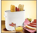 Nostalgia Electrics HDT-600 Pop-Up Hot Dog Toaster