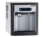 Follett 7CI100A-IW-NF-ST-00 - 7 Series Countertop Ice & Water Dispenser - No Filter
