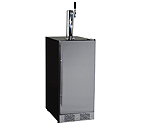 Kegco K1500S Kegerator - 15