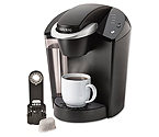 Keurig K45 Elite Home Brewing System Single Serve Coffee Machine