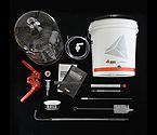 BSG K6 Homebrew Beer Equipment Kit
