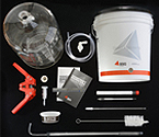 BSG K7 Homebrew Beer Equipment Kit