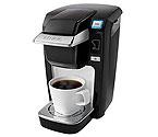 Keurig Mini K10 Personal Brewer Pod Coffee Maker