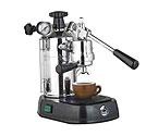 la Pavoni PBB-16 Professional Espresso Maker - Black