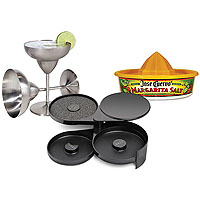 Margarita Lover's Gift Set