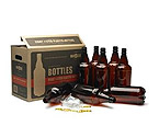 Mr. Beer Deluxe Bottling Bonus Pack