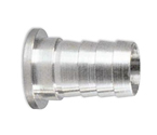 1/2 Inch Nickel-Plated Brass Tailpiece